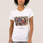 Micah By Gentile Da Fabriano T Shirt