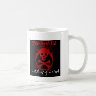 Micah Kool-Aid Mug