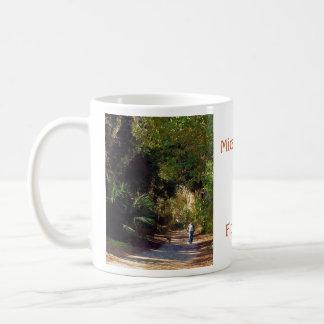 Micanopy, Florida Coffee Mug