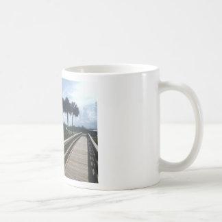 Micanopy paynes prairie mug