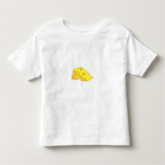 Mice and Cheese Toddler T-shirt