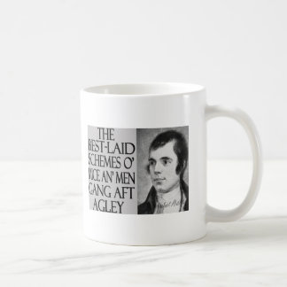 Mice and Men Coffee Mug