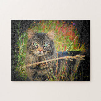 Mice beware! by djoneill jigsaw puzzle