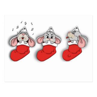 mice copy postcard