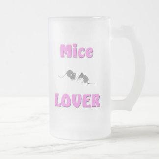 Mice Lover Coffee Mug