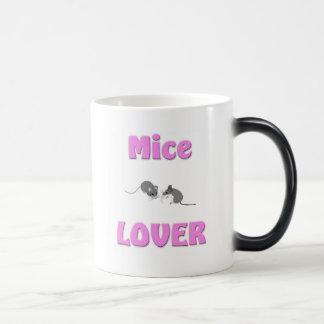 Mice Lover Coffee Mugs