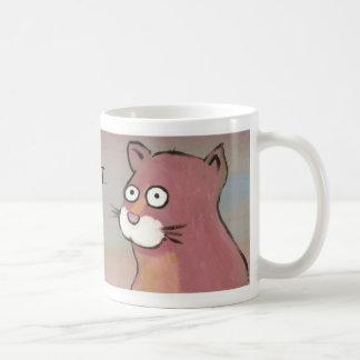 MICE MAKE ME FART. $12.95 COFFEE MUG