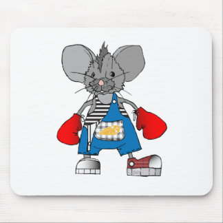 Mice Mike American Apparel T-Shirts and Gifts Mouse Pad