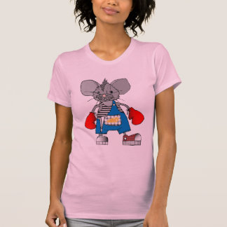 Mice Mouse Mike Customizable T Shirts