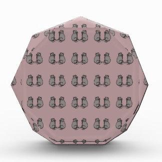Mice! pink pat. award