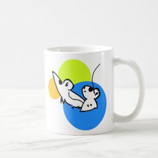 Mice Spots - Mug