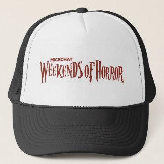 MiceChat Weekends of Horror Hat