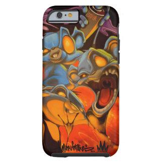 Miceofmillions iphone6cover funda para iPhone 6 tough