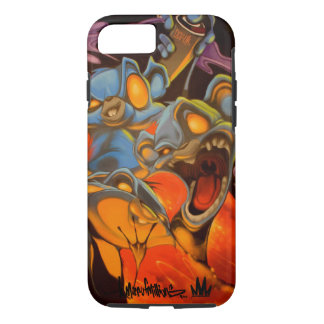 Miceofmillions iPhone 7cover iPhone 8/7 Case