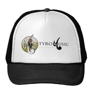 Micetyro Music Accessories Mesh Hats