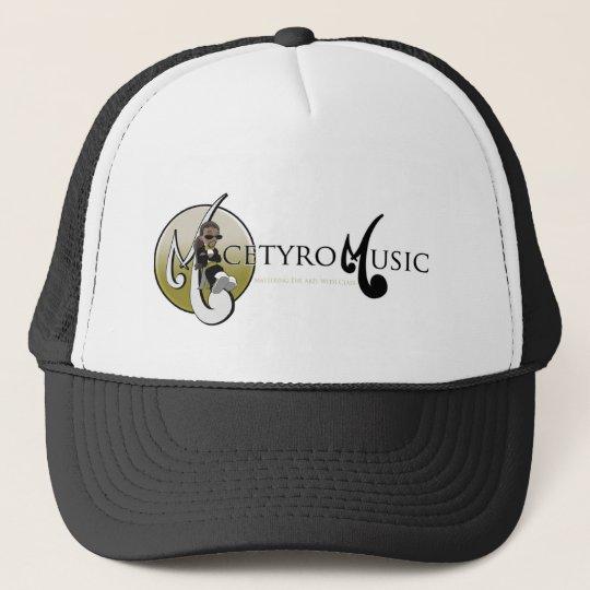 Micetyro Music Accessories Trucker Hat