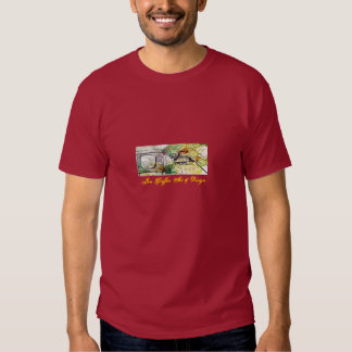Mich, Jon Griffin Art & Design T Shirt