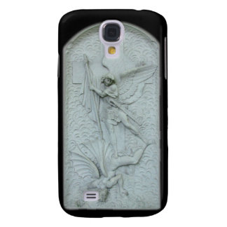 Michael and Lucifer ~ case Galaxy S4 Case
