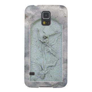 Michael and Lucifer ~ case Galaxy S5 Cases