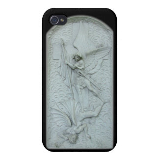 Michael and Lucifer ~ iPhone 4 Cover