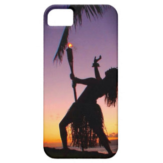 Michael Andreozzi Honolulu iPhone SE/5/5s Case