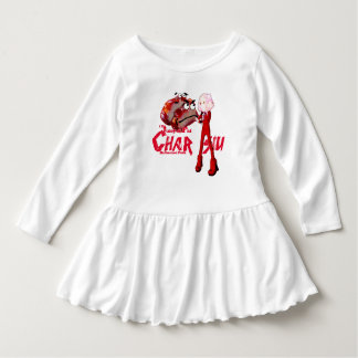 Michael Andrew Law's Mal Girl & BBQ Pork Dress