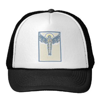 Michael Archangel Trucker Hat