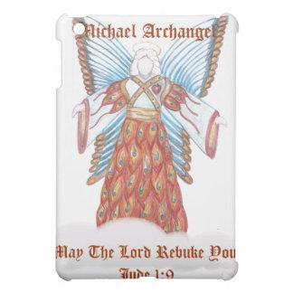 Michael Archangel Warrior Angel iPad Case-Cust. iPad Mini Case