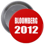 MICHAEL BLOOMBERG 2012 PIN