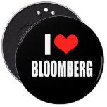 MICHAEL BLOOMBERG 2012 PINS