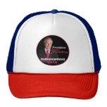 Michael BLOOMBERG 2016 Trucker Hat