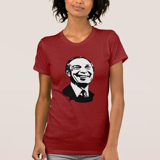 Michael Bloomberg Camiseta