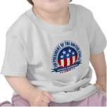 Michael Bloomberg Camisetas