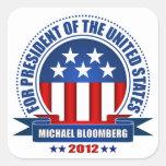 Michael Bloomberg Etiqueta