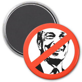 Michael Bloomberg Imán Redondo 7 Cm
