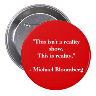 Michael Bloomberg Quote Button
