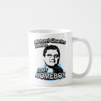 Michael Charles Smith is my homeboy Mugs