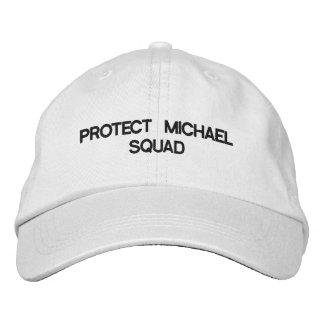 MICHAEL CLIFFORD PROTECTION SQUAD BASEBALL CAP