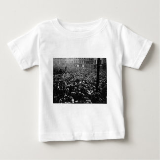 Michael Collins Free State Demonstration 1922 Baby T-Shirt