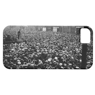 Michael Collins Free State Demonstration 1922 iPhone 5 Cover