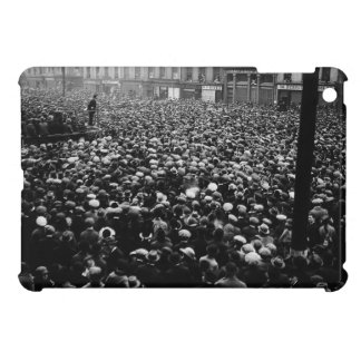 Michael Collins Free State Demonstration 1922 Case For The iPad Mini