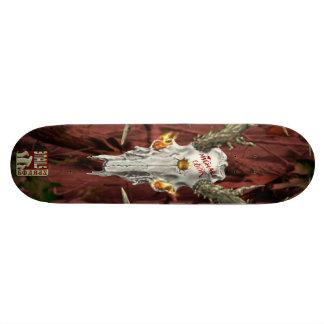 Michael Cook Signature Board Skateboard Deck