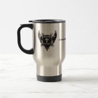Michael Dean Church Cofee Mug