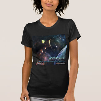 Michael Dean Stroke The Mind Album Shirt