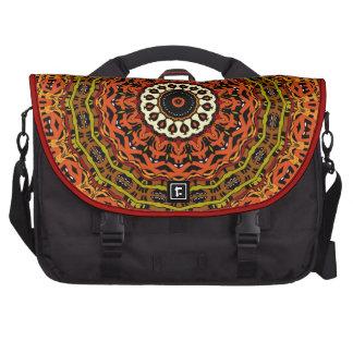 Michael Fall Colors Kaleidoscope No. 3 Laptop Bag