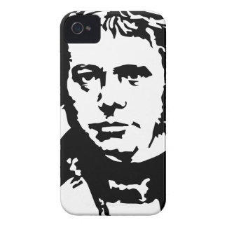 Michael Faraday iPhone 4 Cover