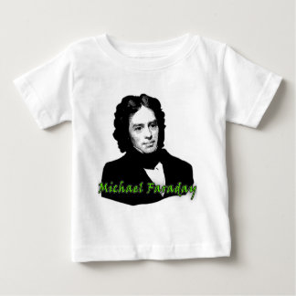 Michael Farady T shirts and Products