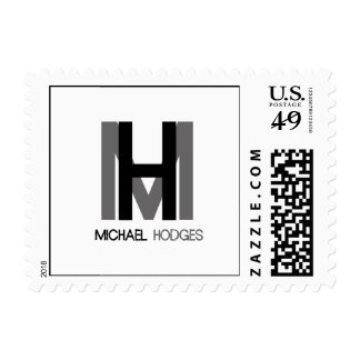 MICHAEL HODGES STAMP