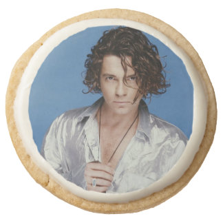 Michael Hutchence INXS Shortbread Cookies
