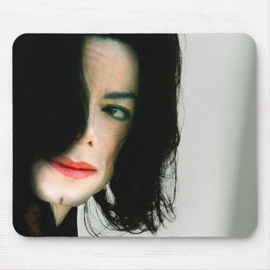 Michael Jackson | Santa Maria, CA Mouse Pad
